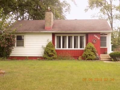 3628 Linden Road, Richton Park, IL 60471 - #: 10547016