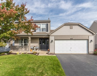 2810 Forestview Drive, Carpentersville, IL 60110 - #: 10547020