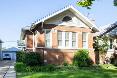 4818 N Harding Avenue, Chicago, IL 60625 - #: 10547030