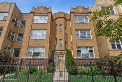 4946 N Spaulding Avenue UNIT G, Chicago, IL 60625 - #: 10547044