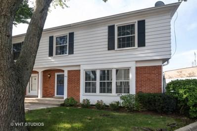1727 Colonial Lane, Northfield, IL 60093 - #: 10547050