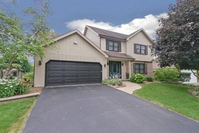 1348 Goldenrod Drive, Naperville, IL 60540 - #: 10547066