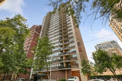 2740 N Pine Grove Avenue UNIT 19F, Chicago, IL 60614 - #: 10547072