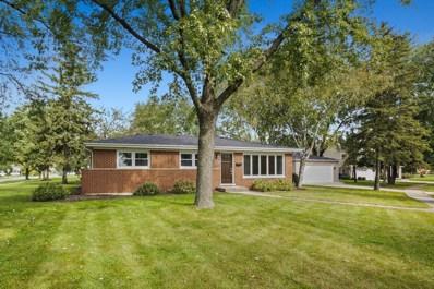 1802 W Estates Drive, Mount Prospect, IL 60056 - #: 10547082