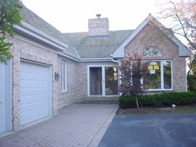 9403 Loch Glen Court, Lakewood, IL 60014 - #: 10547159