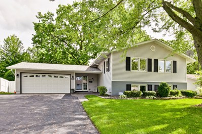 3409 Woodridge Drive, Woodridge, IL 60517 - #: 10547177