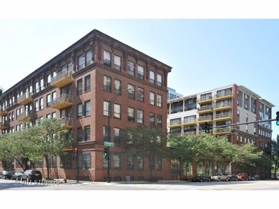 120 E Cullerton Street UNIT 304, Chicago, IL 60616 - #: 10547180