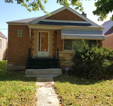 8027 S Spaulding Avenue, Chicago, IL 60652 - #: 10547183