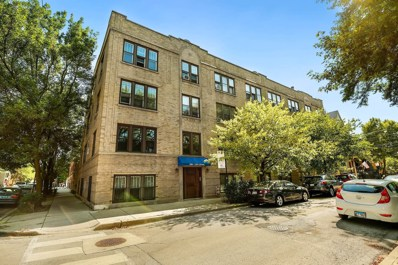 1207 W Lill Avenue UNIT 3, Chicago, IL 60614 - #: 10547197