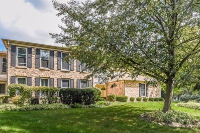 1934 Wexford Circle, Wheaton, IL 60189 - #: 10547200