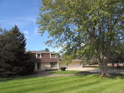 15181 Willow Run Drive, DeKalb, IL 60115 - #: 10547260