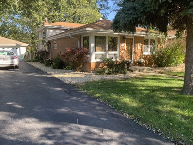 52 E 158th Place, South Holland, IL 60473 - #: 10547264