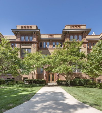 2244 N Lincoln Park West UNIT D-2, Chicago, IL 60614 - #: 10547290