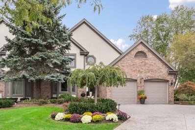 14843 Pine Tree Road, Orland Park, IL 60462 - #: 10547298