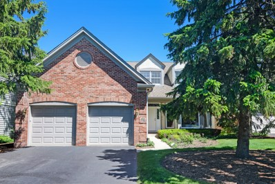 65 Huntington Court, Burr Ridge, IL 60527 - #: 10547341