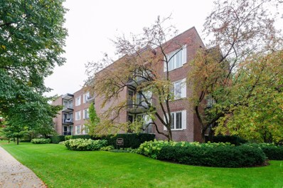 1350 N Western Avenue UNIT 210, Lake Forest, IL 60045 - #: 10547366