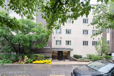 835 Ridge Avenue UNIT 504, Evanston, IL 60202 - #: 10547376