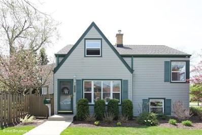 288 W Van Buren Street, Elmhurst, IL 60126 - #: 10547382