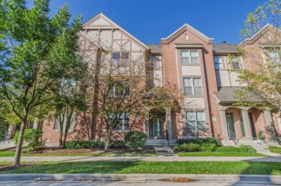 1750 Tudor Lane, Northbrook, IL 60062 - #: 10547394