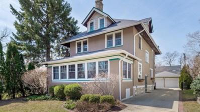 444 S Stone Avenue, La Grange, IL 60525 - #: 10547452