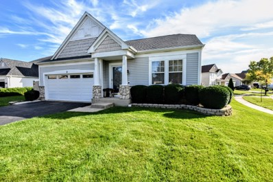 2 Wexford Court, Lake In The Hills, IL 60156 - #: 10547478