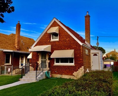 10727 S Avenue M, Chicago, IL 60617 - MLS#: 10547499