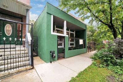 3313 W Hirsch Street, Chicago, IL 60651 - #: 10547562