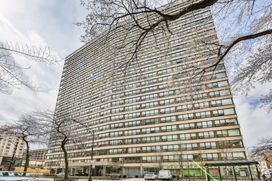 2930 N Sheridan Road UNIT 1207, Chicago, IL 60657 - #: 10547581