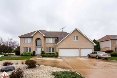 1825 169th Pl, South Holland, IL 60473 - #: 10547629