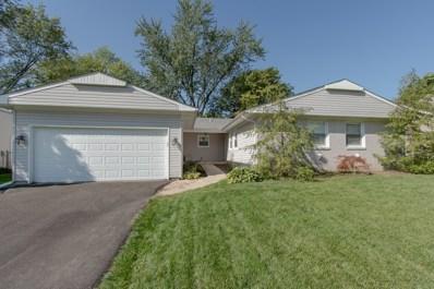 651 Essington Lane, Buffalo Grove, IL 60089 - #: 10547633