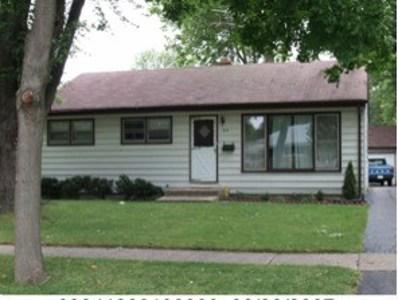 504 N Russel Street, Mount Prospect, IL 60056 - #: 10547695