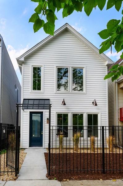 3616 W Dickens Avenue, Chicago, IL 60647 - #: 10547726