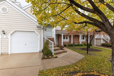 372 Covington Terrace, Buffalo Grove, IL 60089 - #: 10547762