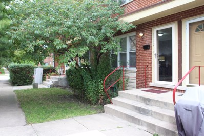 3527 Church Street UNIT B, Evanston, IL 60203 - #: 10547824