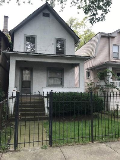 4834 W Ferdinand Street, Chicago, IL 60644 - #: 10547843