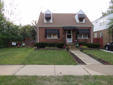 626 Union Avenue, Chicago Heights, IL 60411 - #: 10547851