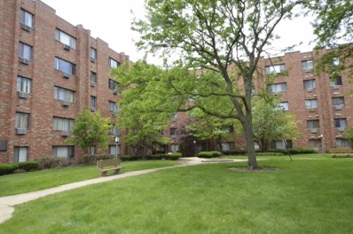 5310 N Chester Avenue UNIT 116, Chicago, IL 60656 - #: 10547910