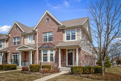 2502 Waterbury Lane, Buffalo Grove, IL 60089 - #: 10547919