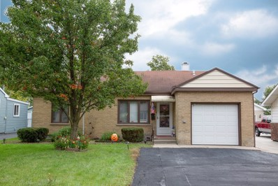 11227 S Normandy Avenue, Worth, IL 60482 - #: 10547936
