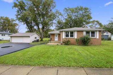 15737 Le Claire Avenue, Oak Forest, IL 60452 - #: 10547976