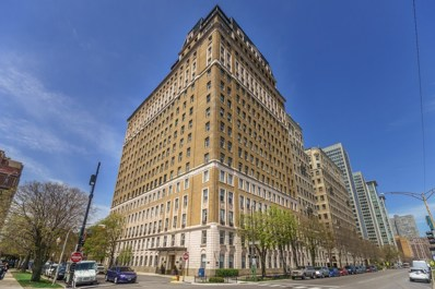 3500 N Lake Shore Drive UNIT 4A, Chicago, IL 60657 - #: 10547993