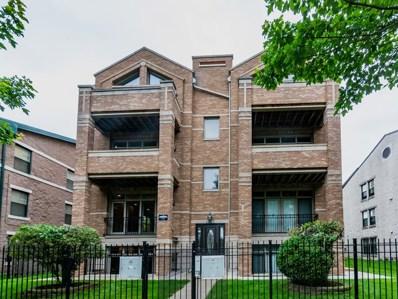 4319 S St Lawrence Avenue UNIT 1N, Chicago, IL 60653 - MLS#: 10548074
