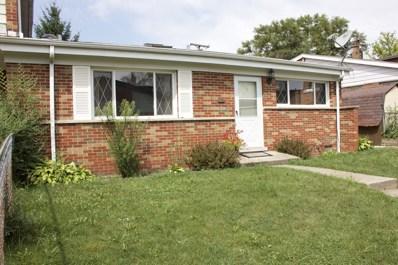 515 Glenshire Road, Glenview, IL 60025 - #: 10548101