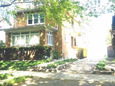 7343 S Clyde Avenue, Chicago, IL 60649 - MLS#: 10548126