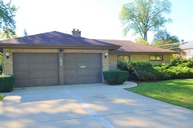 1817 Greendale Avenue, Park Ridge, IL 60068 - #: 10548147