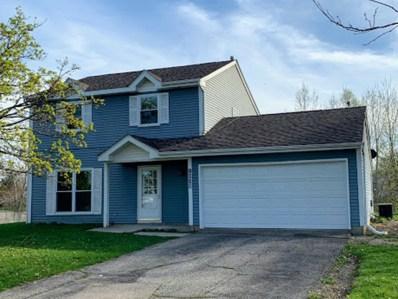 1029 Wimbledon Drive, Island Lake, IL 60042 - #: 10548193