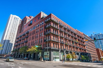 616 W Fulton Street UNIT 604, Chicago, IL 60661 - #: 10548224