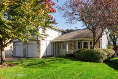 4305 Sandlewood Lane, Hoffman Estates, IL 60192 - #: 10548233