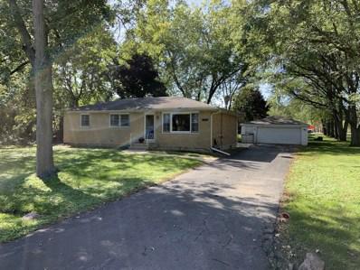 16208 Lorel Avenue, Oak Forest, IL 60452 - #: 10548267