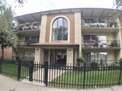 6253 W 63rd Street UNIT 1W, Chicago, IL 60638 - #: 10548291